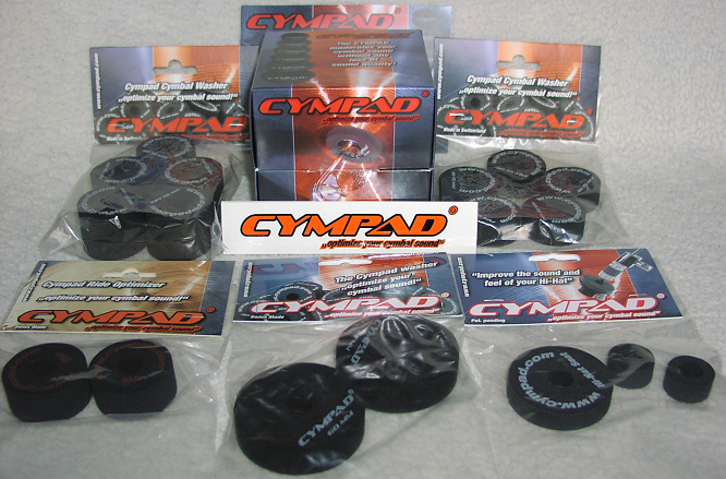 Supported by Cympad